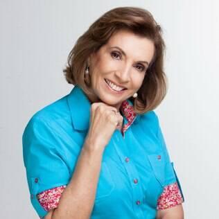 """Cris Poli é educadora, apresentadora do programa """"Supernanny"""" e autora do livro """"Pais admiráveis educam pelo exemplo"""