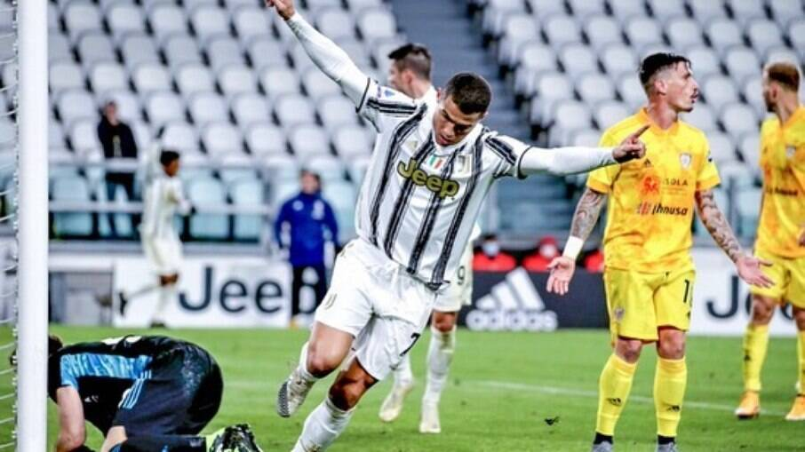 Cristiano Ronaldo entra na mira do PSG