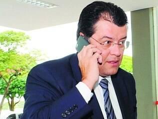 Preocupado. Eduardo Braga quer fazer o ajuste fiscal para evitar o rebaixamento da nota do Brasil