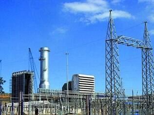 Salvação. Graças ao segmento termelétrico, geração total do conjunto de usinas expandiu 1,8%