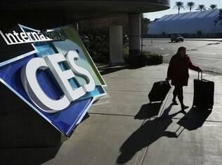 A CES 2015 acontece de 6 a 9 de janeiro em Las Vegas, nos Estados Unidos