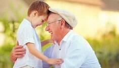 Criação de netos por avós pode prejudicar formação da criança