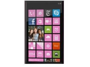 Nova tela inicial é uma das novidades do Windows Phone 8