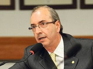 Cunha aprova comando político para área de comunicação da Câmara