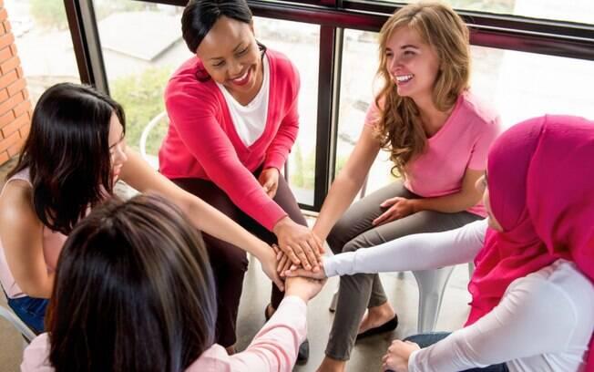 8 dicas poderosas para você apoiar outras mulheres