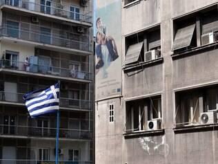 A Grécia tem outros três pagamentos pendentes com o FMI ao longo de junho