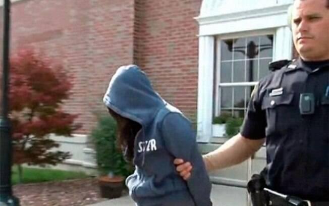 Christina Colantonio escondeu corpo da filha em casa por três meses