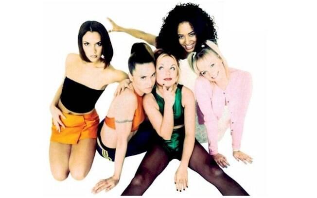 "Spice Girls: ouça o EP comemorativo ""Wannabe 25"""