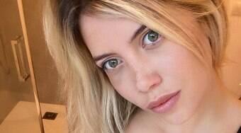 Esposa de argentino do PSG tem foto excluída: