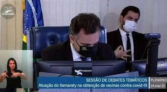 Assessor do presidente Bolsonaro se torna réu por crime de racismo