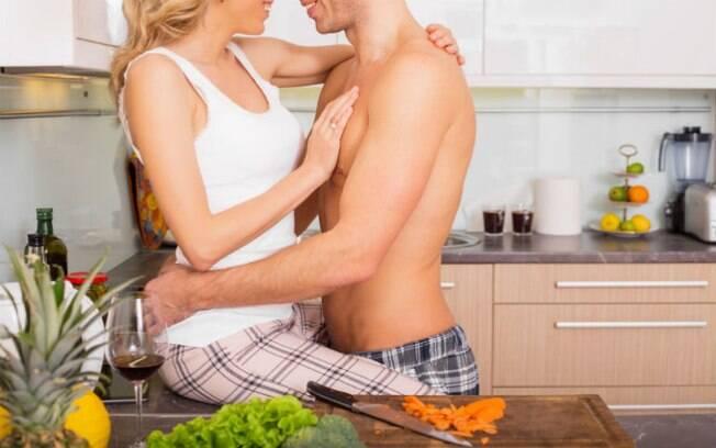 Mais do que só alimentos afrodisíacos, eles são super saudáveis e devem fazer parte de qualquer dieta balanceada