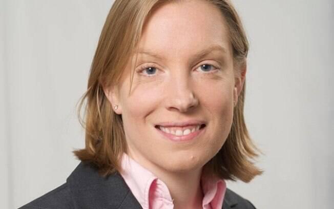 A recém-nomeada 'ministra da solidão' Tracey Crouch tem 42 anos e é Ministra dos Esportes, no Reino Unido