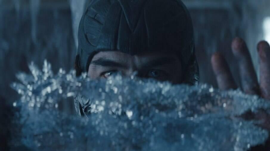 Mortal Kombat chegará às telonas em breve