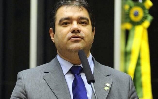 O deputado Junior Marreca (MA) é indicado do PEN para a comissão do impeachment.. Foto: Reprodução/Facebook