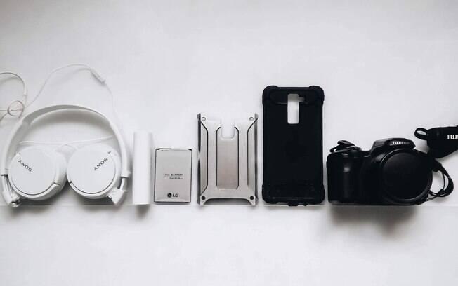 Gadgets são destaques nesta Black Friday