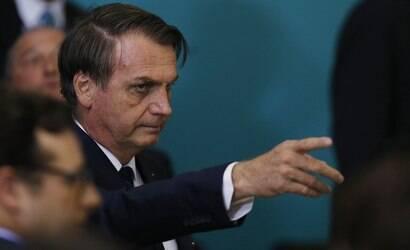 Bolsonaro criticava e não cumpria plano da Saúde