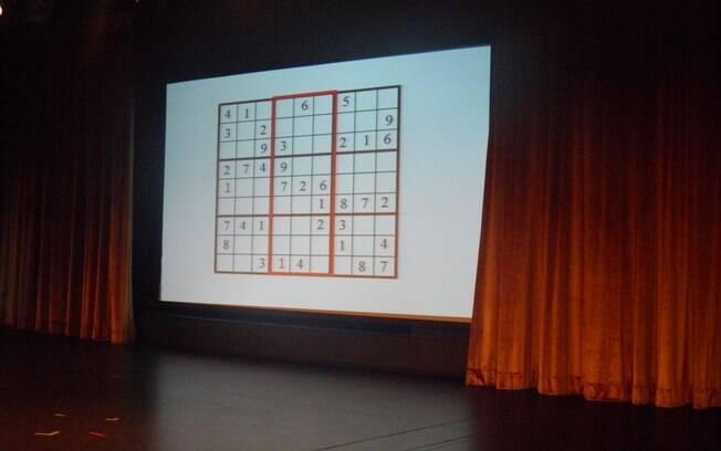Aula de sudoku: dicas simples para resolver o desafio matemático