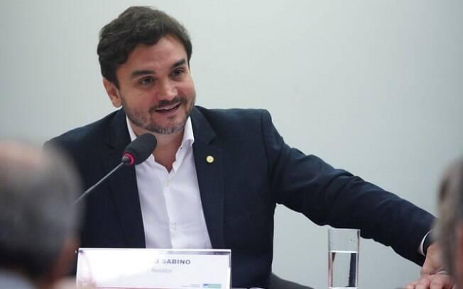 Processo começou depois que o Centrão indicou Sabino para um cargo de liderança.
