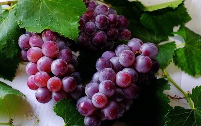 Simpatias com uva para resolver 6 problemas diferentes!