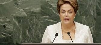 Queda de Cunha não muda destino de Dilma no Senado; presidente será afastada