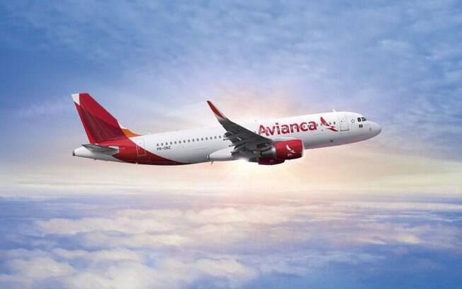 Avianca Brasil cancelou 26 voos neste final de semana
