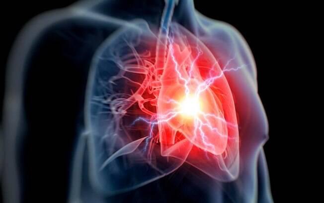 Bactérias na boca podem causar inflamações no corpo, que, se não forem tratadas, podem resultar em problemas cardíacos