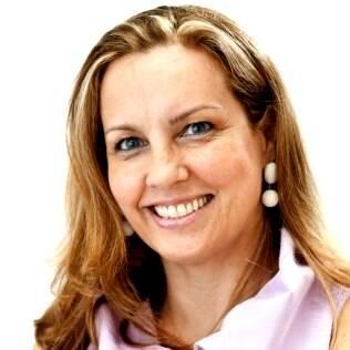 Fátima Protti, colunista do Delas
