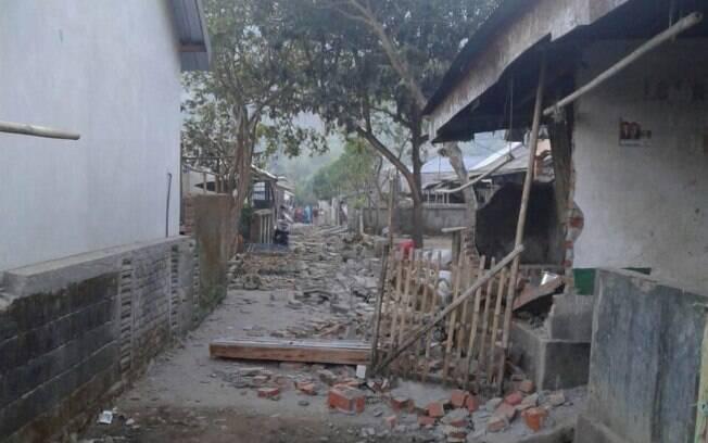 Em comunicado, o porta-voz da Agência Nacional de Gestão de Desastres  alertou que o número de mortos deve aumentar, uma vez que ainda falta localizar as vítimas soterradas nos destroços do terremoto