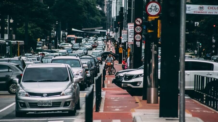 Mudança no Código de Trânsito rende benefícios a bons motoristas