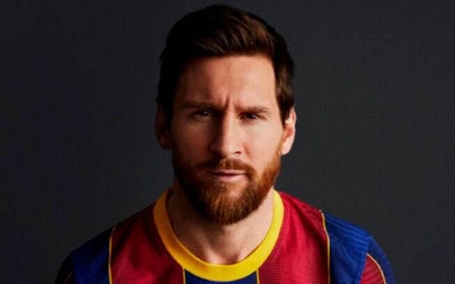 Messi acha que a diretoria do Barcelona não se esforçou para ter Neymar novamente