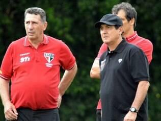 Muricy Ramalho já analisa em quais locais São Paulo poderá jogar por conta da punição aplicada pelo STJD