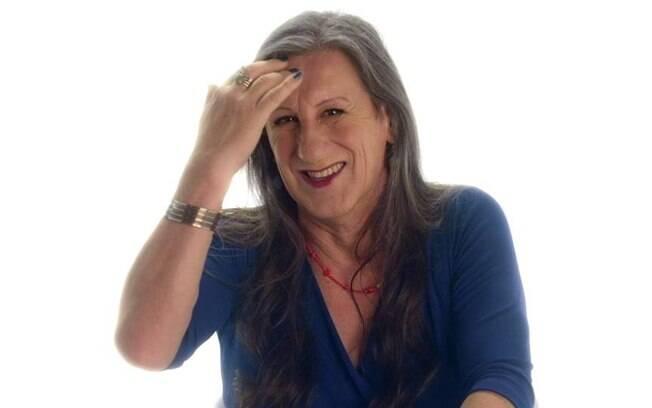 A cartunista Laerte vai estrear como atriz. Ela fará parte do elenco de