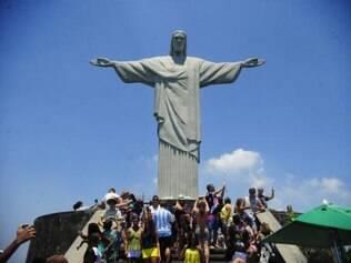 Rio de Janeiro irá sediar os Jogos Olímpicos de 2016