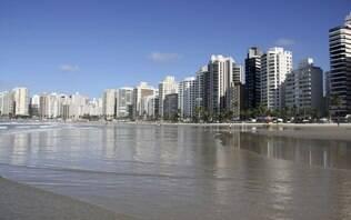 10 praias de São Paulo para aproveitar ao máximo seu feriado de 3 dias