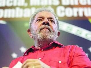 Raiva. 'É inacreditável que um bandido tenha palco para atacar e caluniar, sem nenhuma prova', diz Lula