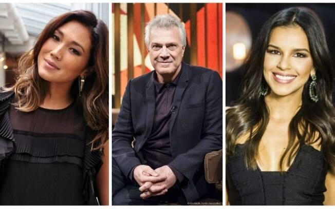 Bial se refez como apresentador, mas nem todos os talentos do casting da Globo tiveram a mesma sorte