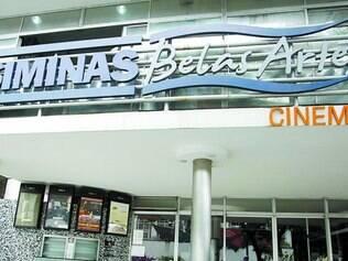 Prioridade. Cinemas como o Belas Artes são preteridos nas políticas em favor de cidades sem salas