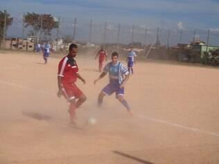 O Minas mostrou força e conseguiu a segunda vitória no campeonato