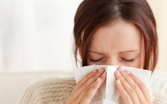 Baixa imunidade: quando as defesas do organismo não estão boas, o corpo tem dificuldade de acabar com as bactérias e fungos invasores. Foto: Getty Images