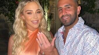 Craque do City fazer pedido de casamento com anel de R$ 2,7 mi