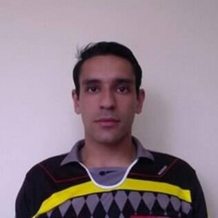Gabriel Murta Barbosa Maciel, árbitro da Federação Mineira de Futebol