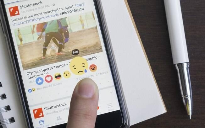 Estudo sobre o Facebook aponta que usuários podem apresentar problemas de saúde mental conforme sua atividade