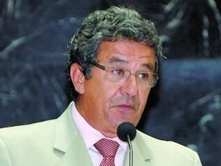 Posição. Líder do governo, Luiz Humberto Carneiro (PSDB) quer agora mais discussão sobre a PEC