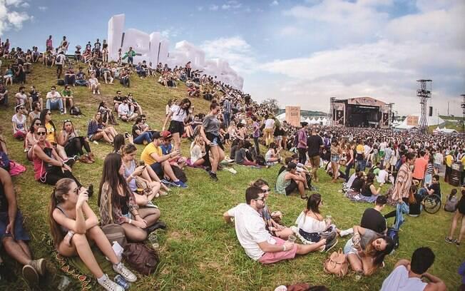 Lollapalooza 2016 será nos dias 12 e 13 de março no Autódromo de Interlagos