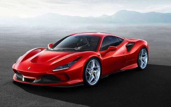 Ferrari F8 Tributo chega ao Brasil como o mais novo superesportivo da marca italiana no País, um ano depois de ter sido revelado, na Suíça
