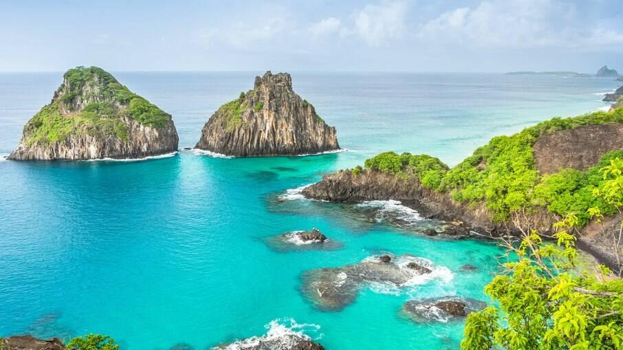Duas praias brasileiras estão entre as 10 melhores do mundo! Saiba quais