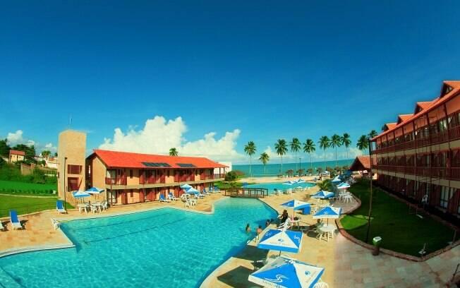 Quer passar cinco dias neste resort à beira-mar? Basta participar do nosso concurso cultural