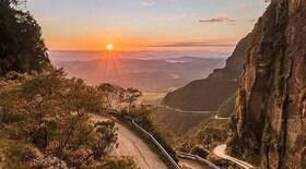As 7 estradas mais bonitas do mundo