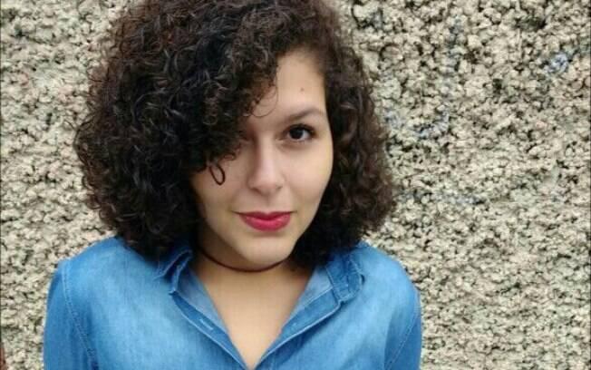 Juliana Gueiros faz Letras na USP, mas o seu sonho é cursar Museologia