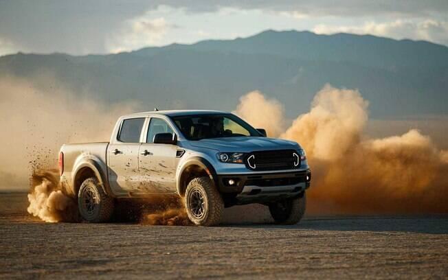 Ford Ranger RTR